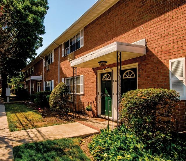 Garden Apartment: Kennedy Garden Apartments For Rent In Lodi, NJ